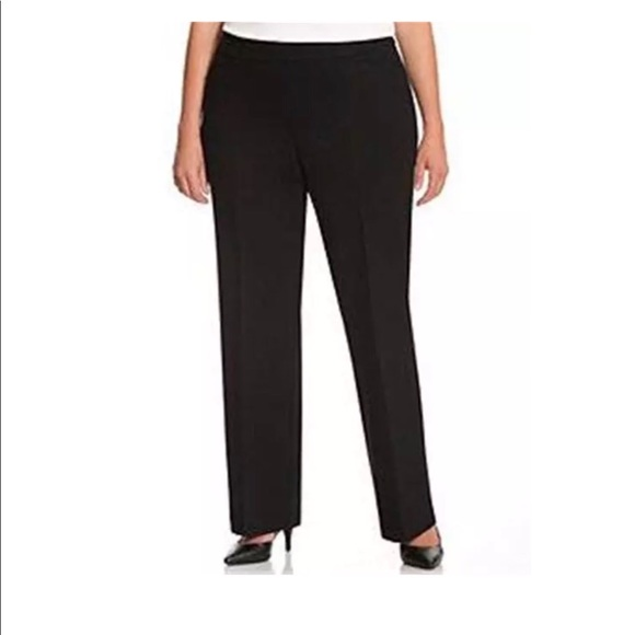 f5742390061 Lane Bryant the Lena classic trouser